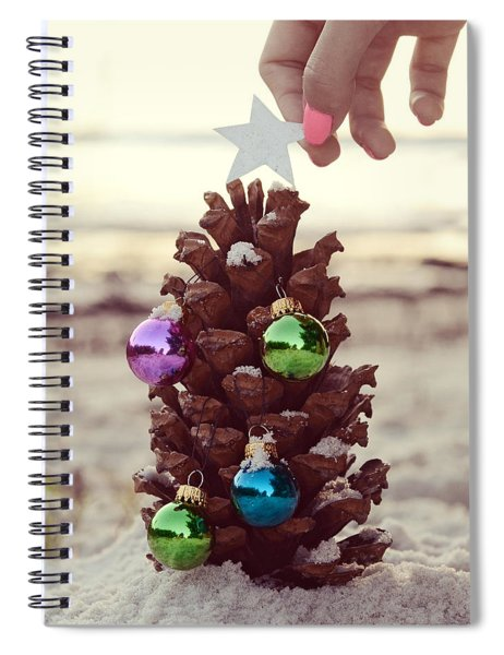 All Creatures Great And Small Spiral Notebook