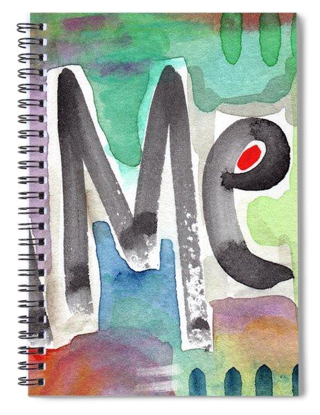 Amen Greeting Card Spiral Notebook