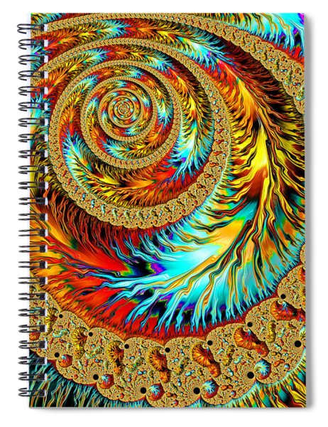 American Southwest Spiral Notebook