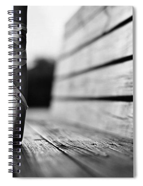Aplomb Spiral Notebook