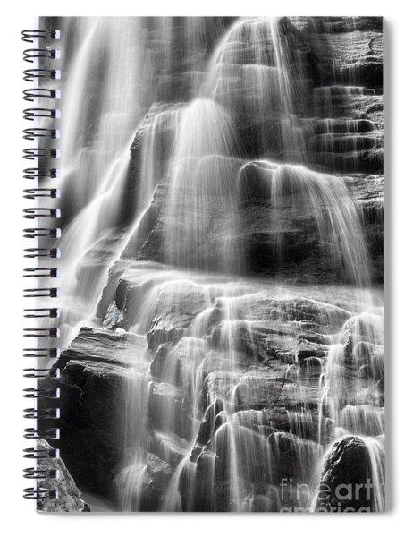 Arethusa Falls Spiral Notebook