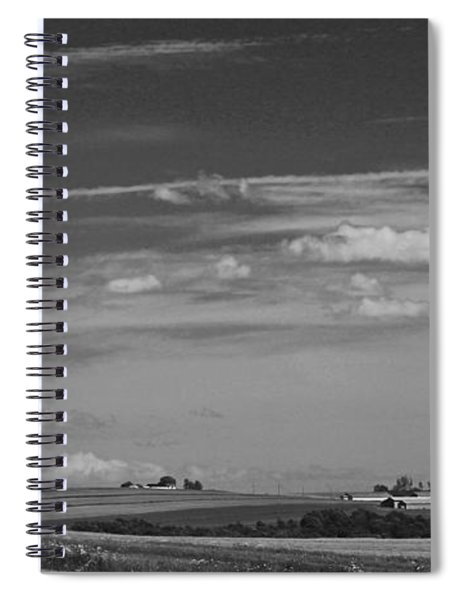 Aroostook 1 Spiral Notebook