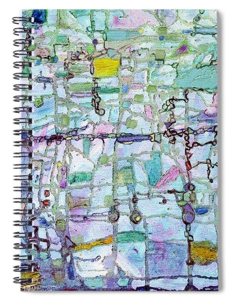 Associations Spiral Notebook