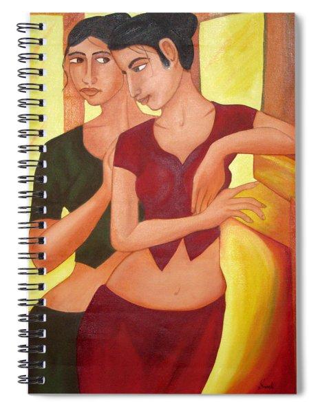 Assurance Spiral Notebook