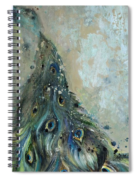 Attention To De Tail Spiral Notebook