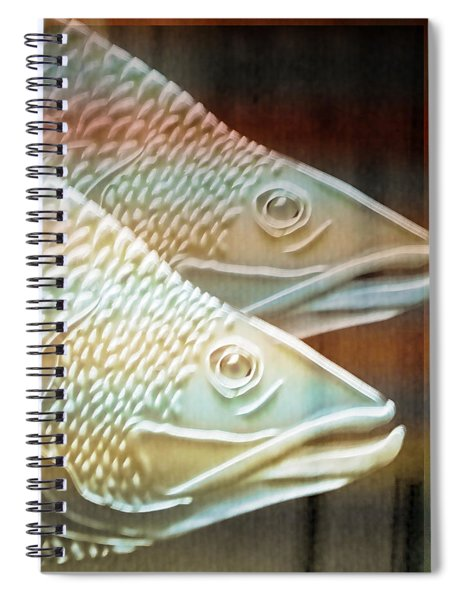 Barramundi Spiral Notebook