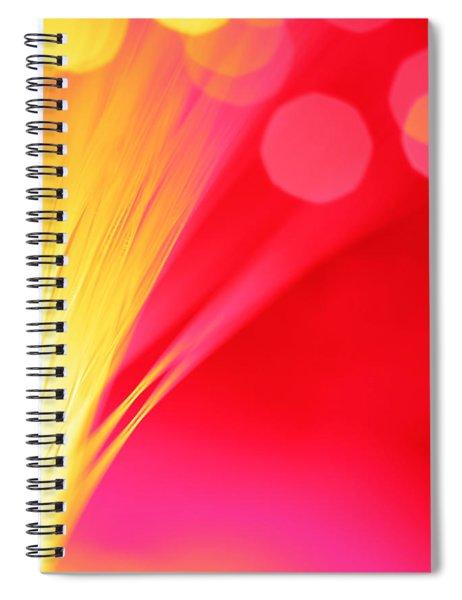 Beautiful Way Spiral Notebook