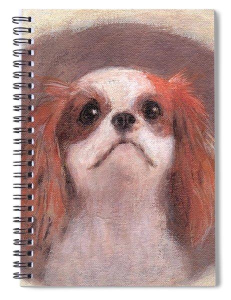 Believe In You Spiral Notebook