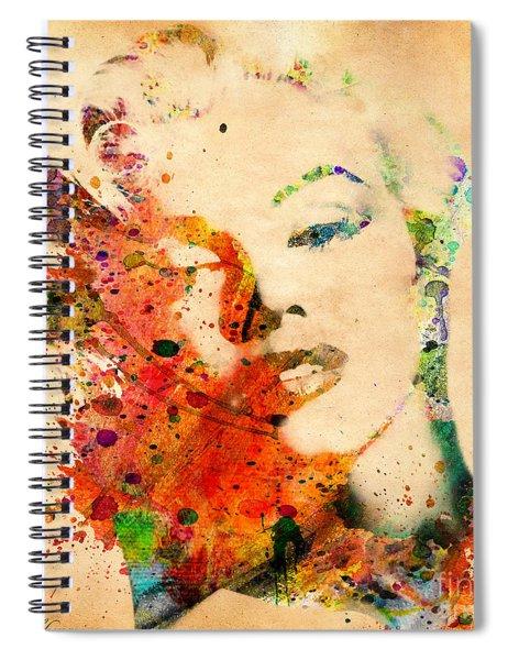 Beloved Spiral Notebook