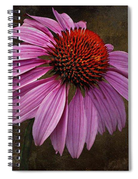 Bittersweet Memories Spiral Notebook