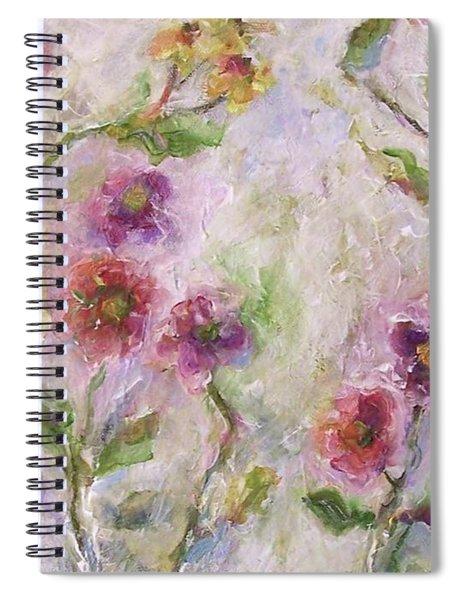 Bloom Spiral Notebook