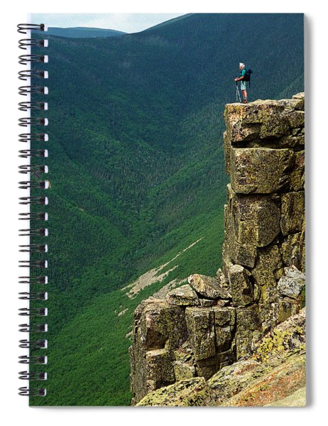 Bondcliff Spiral Notebook