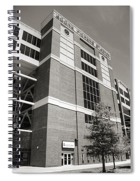 Boone Pickens Stadium II Spiral Notebook