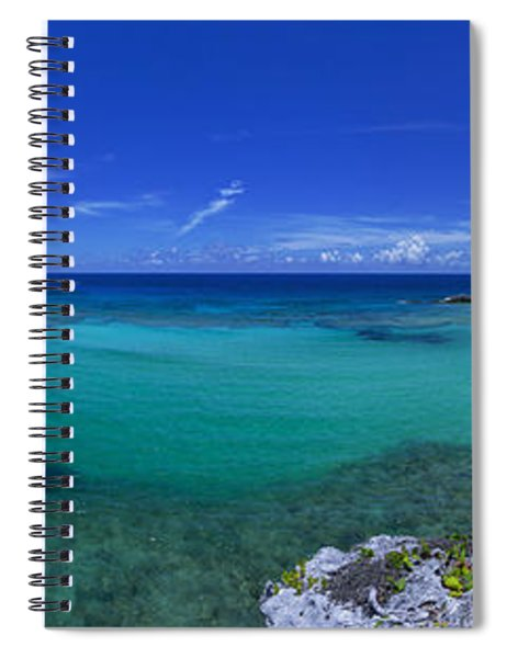 Breezy View Spiral Notebook