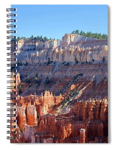 Bryce Amphitheater Spiral Notebook