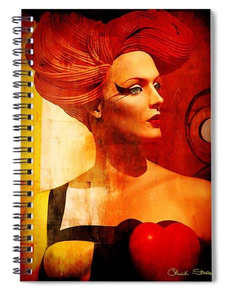 Calypso Mama Spiral Notebook