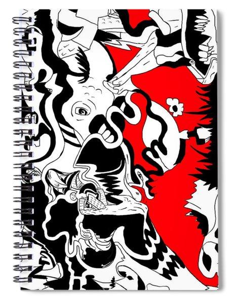 Century 21 Spiral Notebook