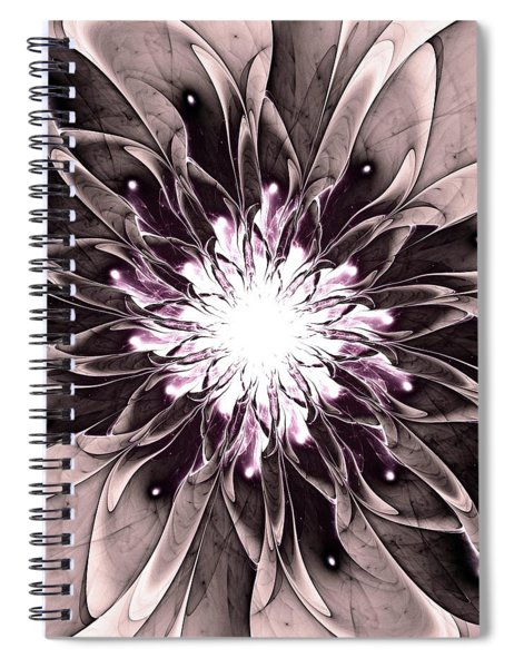 Charismatic Spiral Notebook