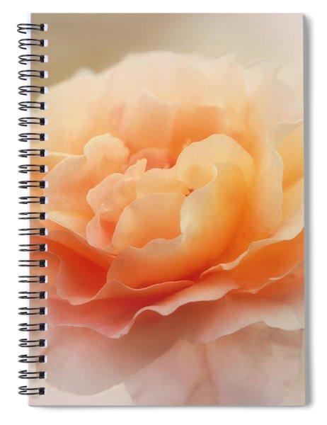 Charmaine Spiral Notebook