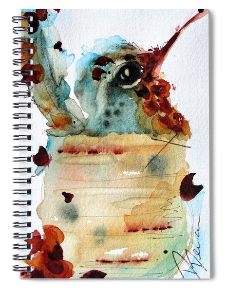 Chloe Nesting Spiral Notebook