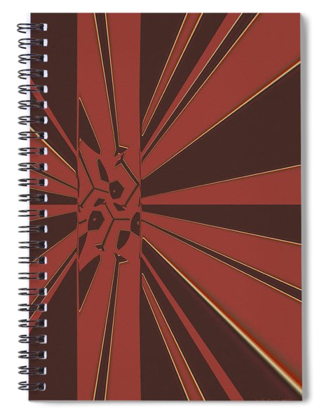 Civilities Spiral Notebook