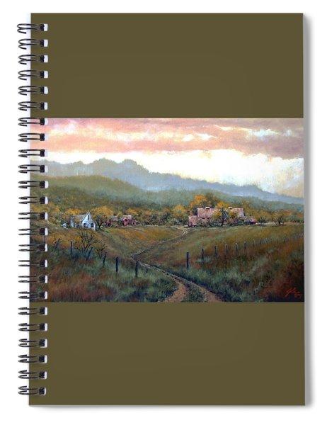 Clark County Farm Spiral Notebook