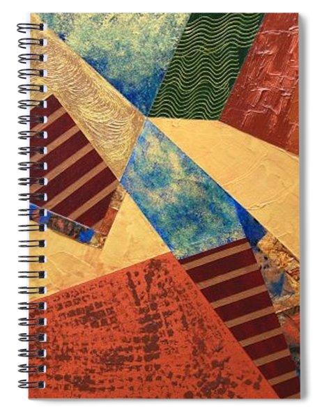 Collaboration Spiral Notebook