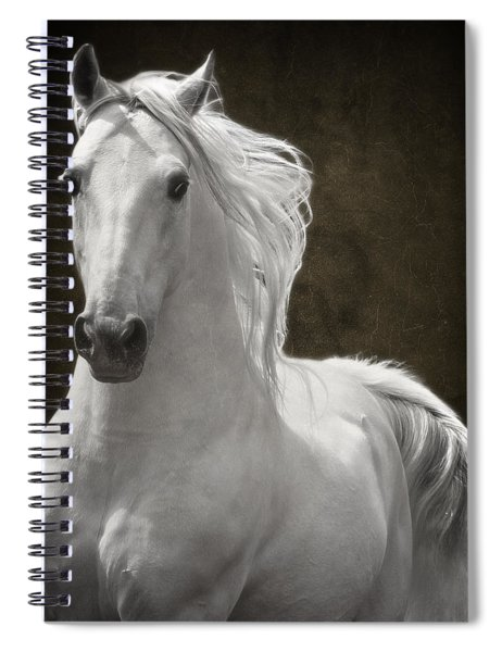 Coming Your Way Spiral Notebook