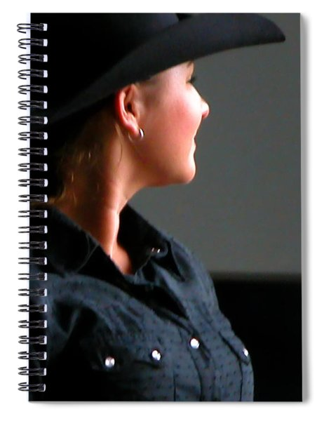 Competitor 3729 Spiral Notebook
