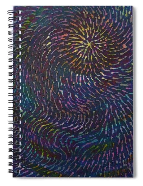 Conception Spiral Notebook