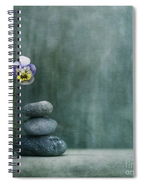 Confidence Spiral Notebook