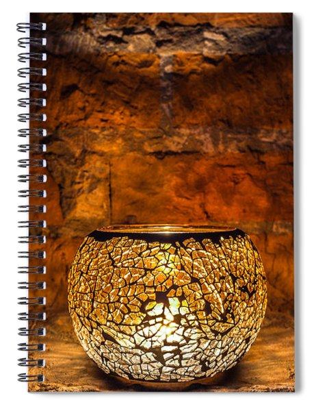 Core Spiral Notebook