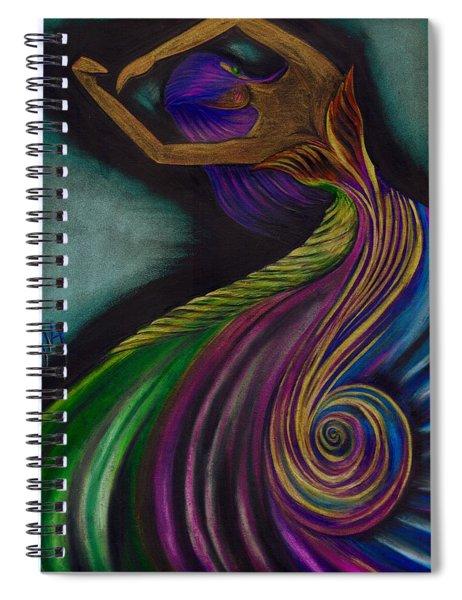 Couture Culture Spiral Notebook