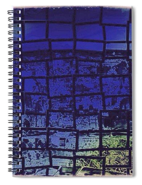 Cubik Spiral Notebook