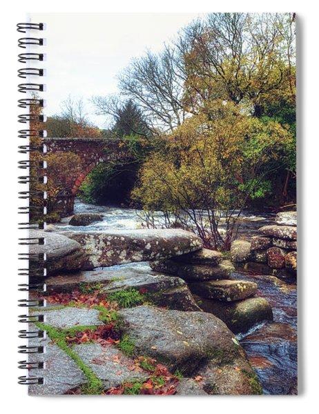 Dartmeet Spiral Notebook