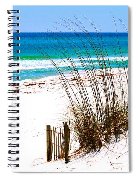 Destin, Florida Spiral Notebook