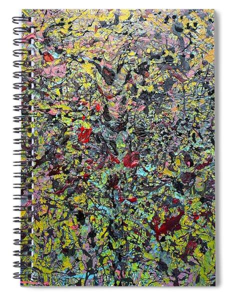 Devisolum Spiral Notebook