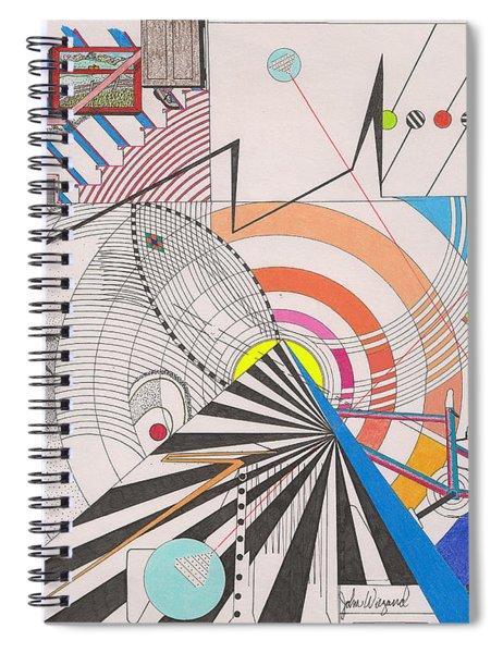 Dimension  Spiral Notebook