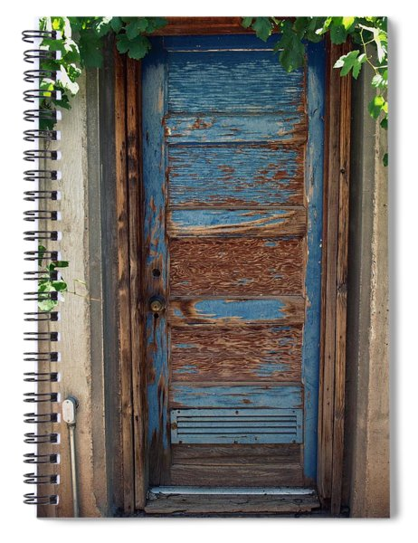 Lusk Farm Spiral Notebook
