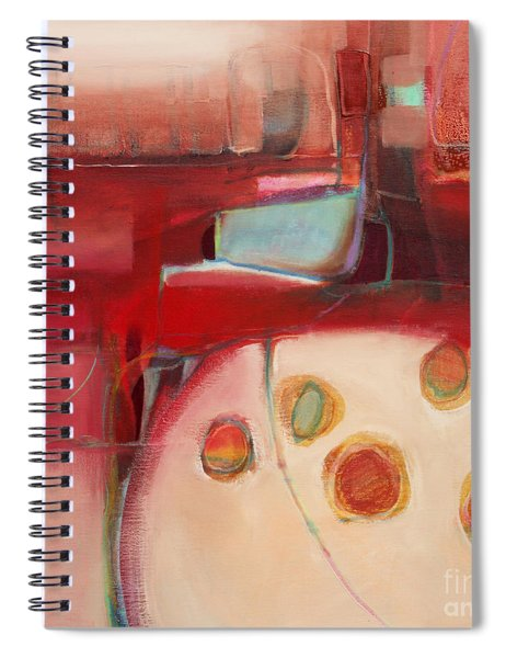 Dory On The Quay Spiral Notebook