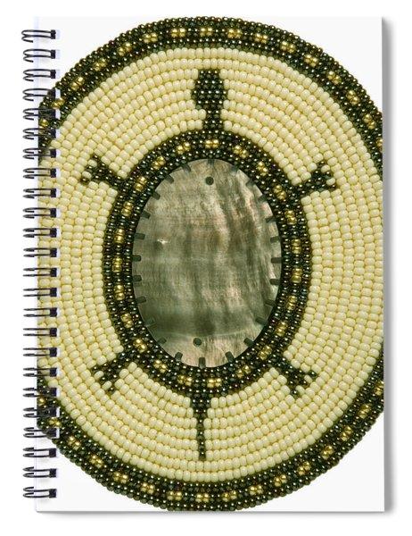 Doug's Turtle Spiral Notebook