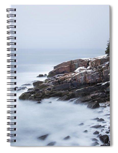 Dream State Spiral Notebook