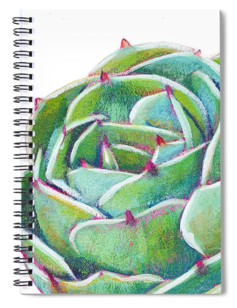 Dreams To Come Spiral Notebook
