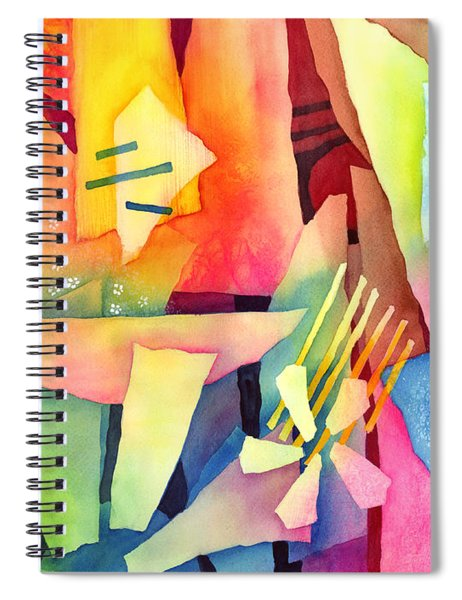 Early Bloomers Spiral Notebook