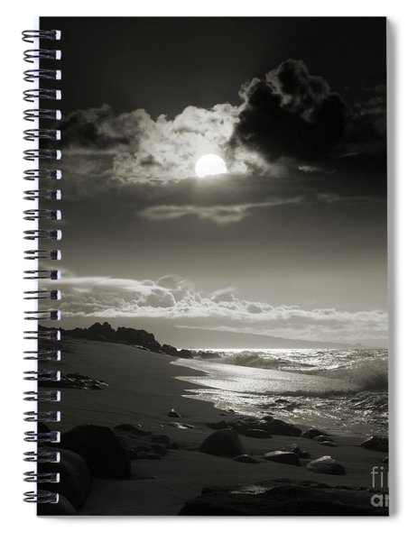Earth Song Spiral Notebook