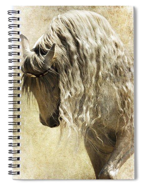 Elegance Spiral Notebook