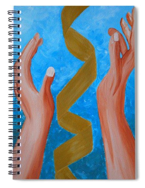 Elevate Spiral Notebook