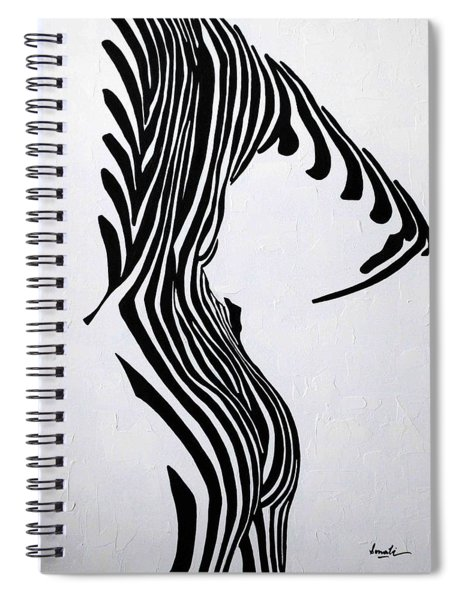 Embrace It  Spiral Notebook