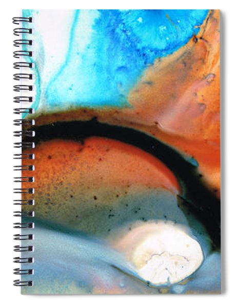 Enchanted Earth Spiral Notebook