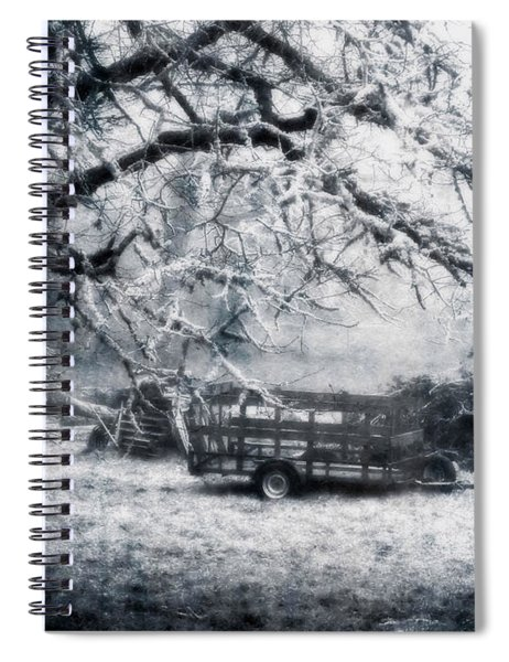 Enchanted Pasture Spiral Notebook
